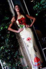 Comunicato Stampa: Bellezza sofisticata e semplicità negli abiti di Vanessa Villafane