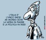In Italia antieuropeismo delle parole, in Europa antiitalianismo dei fatti