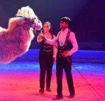 Tour nel siracusano del Circo Lidia Togni