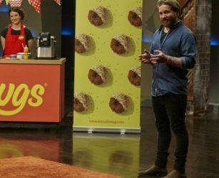 I donug un incrocio fra i donuts e i nuggets