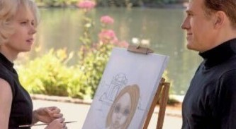 Big Eyes: la donna e il mondo artistico