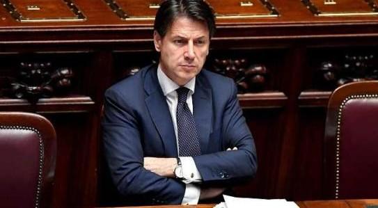 Tutta Italia parla di Aquarius, tranne Giuseppe Conte: «Non ho notizie da darvi»
