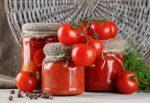 Pomodoro elisir di lunga vita