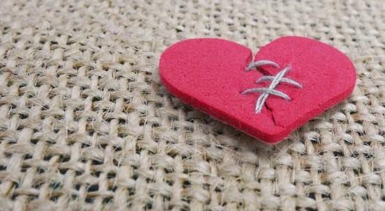 3 strategie per alleviare la sofferenza dopo la fine di una relazione