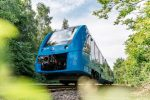Approvata la messa in servizio in Germania del treno ad idrogeno