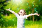 Crescere in mezzo al verde modifica in meglio il cervello. Parola della scienza
