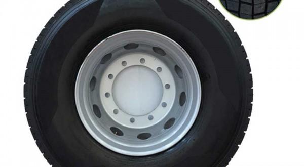 Sono italiani i primi pneumatici contenenti gomma riciclata