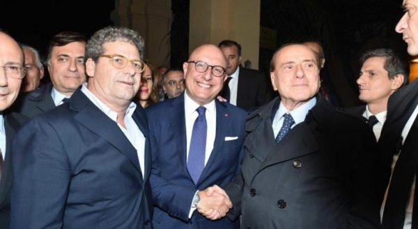 Miccichè prepara le candidature per le Europee e pensa al sindaco di Palermo