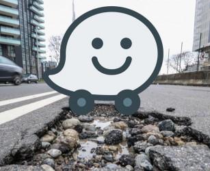Come segnalare una buca pericolosa e avvisare gli altri automobilisti e motociclisti