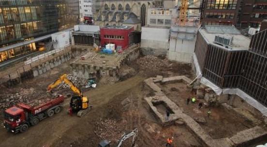 Ecco la più antica biblioteca della Germania. Conteneva oltre 20mila pergamene