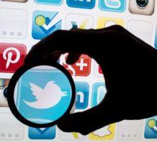 Novità su Twitter:  l'accesso rapido alla fotocamera