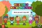 Vegetable Maths Master: l'app messa a punto dagli scienziati per far mangiare verdure ai bambini