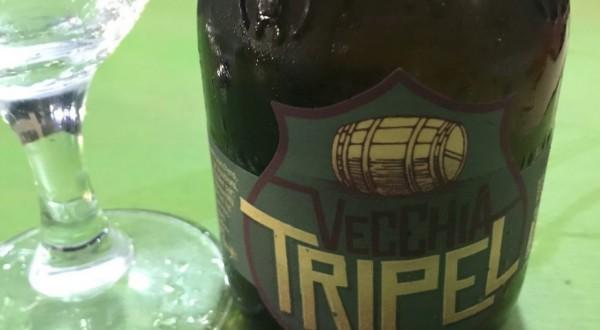 Vecchia Tripel: Da Birra del Borgo l'interpretazione di uno stile belga