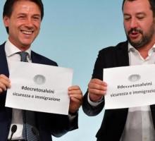 Tutte le cose che non tornano nel decreto Salvini