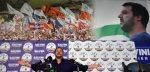Europee: La Lega conquista il primo posto tra i partiti italiani