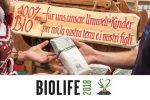 Biolife con Congress Organic 2030
