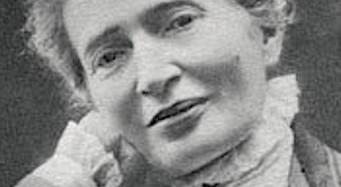 Anna Maria Mozzoni e La Battaglia Per l'Istruzione Femminile