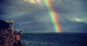 Ritrovare l'arcobaleno…..