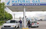 Le Auto a gas inquinano come diesel e benzina