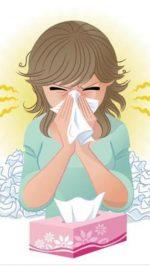 Il perché del raffreddore…..
