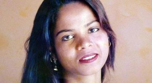 Asia Bibi e la sua storia