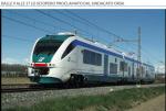 Trenitalia Sicilia, sciopero del personale il 4 dicembre: previsti disagi per i passeggeri
