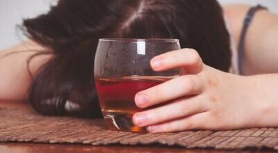 Consumo di alcol: attenzione!