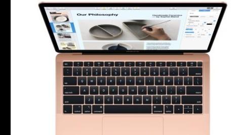 Qualche recensione MacBook Air 2018