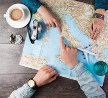 Sei un viaggiatore instancabile ?