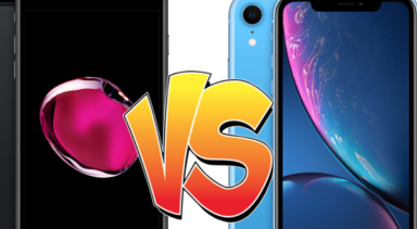 iPhone XR, iPhone 7 Plus o iPhone 8 Plus?
