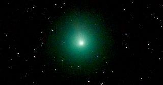 La cometa di Natale passa stasera: come fare per vederla?