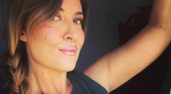 FB sospende il profilo di Selvaggia Lucarelli