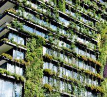 Efficientamento energetico dei condomini