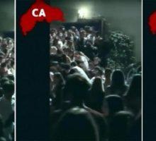 Concerto di Sfera Ebbasta a Corinaldo: i biglietti venduti sono 680
