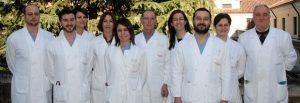 Chirurgia robotica avanzata: a Padova per il prelievo di rene