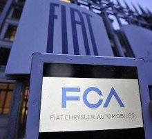 Ecotassa: Fca potrebbe modificare il proprio piano industriale per l'Italia