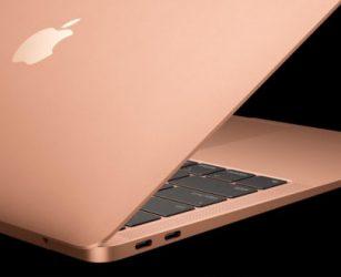 MacBook Air 2018: la recensione