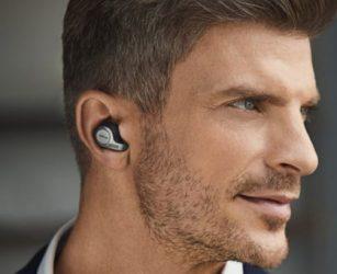 Arrivano gli auricolari wireless Jabra Evolve 65t