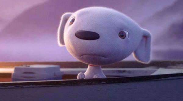 Joy Story: un bellissimo cortometraggio