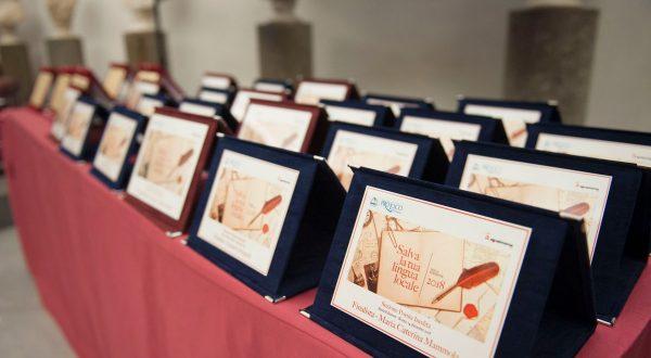 """Premio """"Salva la tua lingua locale"""": assegnati i riconoscimenti e premiati i vincitori delle cinque sezioni previste"""