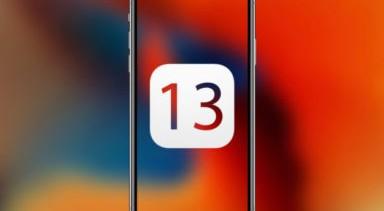 Anticipazioni su iOS 13: lista dei device compatibili