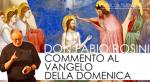 Commento al Vangelo di domenica 10 Febbraio 2019 – don Fabio Rosini