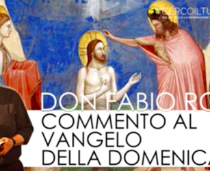 Commento al Vangelo di domenica 21 Aprile 2019 – don Fabio Rosini