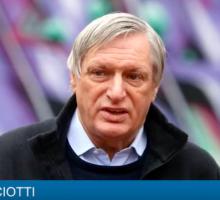 """Migranti, don Ciotti contro la chiusura dei porti: """"E' ora di insorgere"""""""