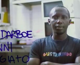 La ricetta di Buba, tutto il sapore del Gambia. Rinascere ai fornelli dopo l'orrore della Libia
