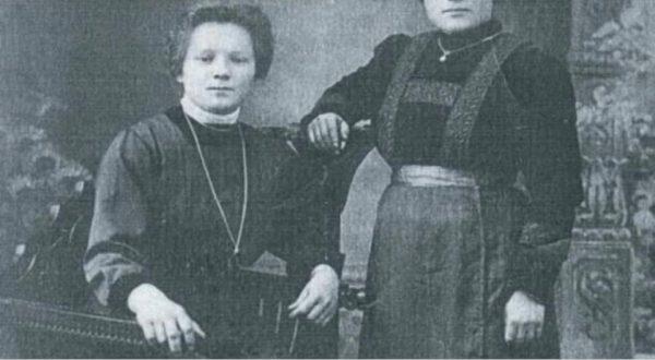 Le donne: custodi delle tradizioni