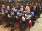 Forza Italia 'Liste forti per le europee': meno tasse più lavoro