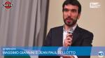"""Pd, Martina: """"Di Maio e Di Battista come Verdone e Sora Lella. Cittadini come partigiani europei"""""""