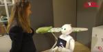 Accudiscono anziani e aiutano i malati, ecco i robot sviluppati da un team campano