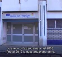 """Palermo, un artigiano: """"Ho chiuso l'azienda: ora chiedo reddito di cittadinanza o un lavoro"""""""